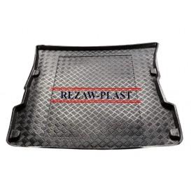 Protector maletero PVC Mazda MPV 102207